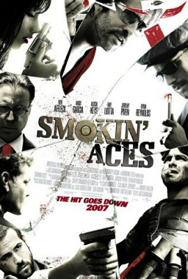 What words..., nude girl in smokin aces easier