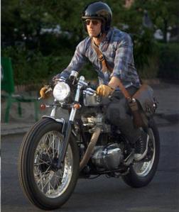 Ryan Reynolds Motorcycle on Ryan Reynolds And His Cool Motorbikes By Anajuliah Argentinefan