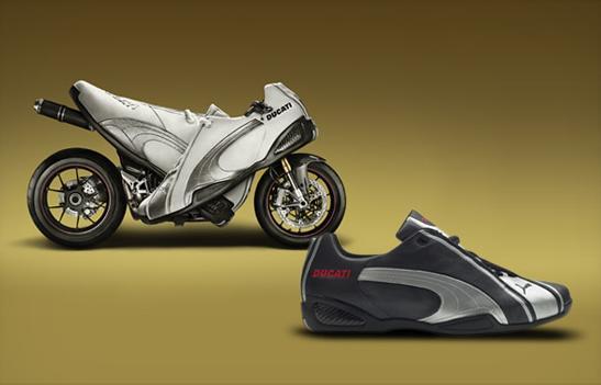 zapatillas moto puma