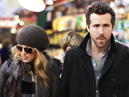 Ryan Reynolds 2011 on Ryan Reynolds   Blake Lively In Vancouver  Canada     A Girl Like Me